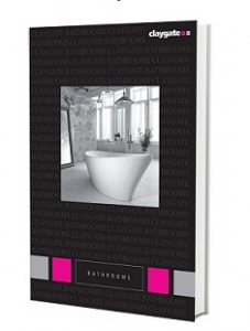 Claygate Bathrooms Brochure