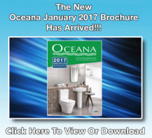 Formula Bathrooms Oceana Brochure