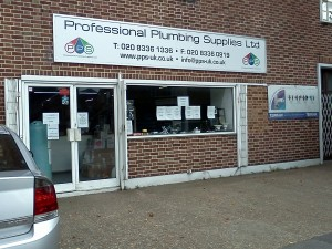 Professional Plumbing Supplies.  Experts in Green Pipe, PP-R Pipes and Fittings