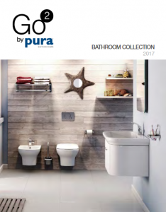 Pura Bathrooms Collection Brochure