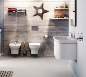 Bathroom Showroom - Pura Bathrooms