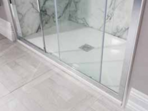 Crosswater Simpsons Shower Trays and Wastes