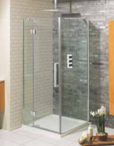 Crosswater Simpsons Ten Shower Enclosure