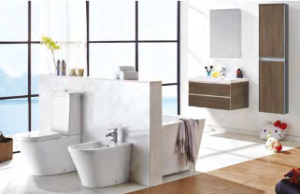 Pura Bathrooms Arco Exite