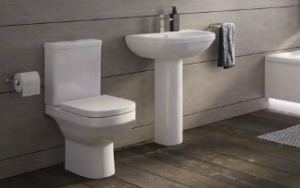 Pura Bathrooms Ice
