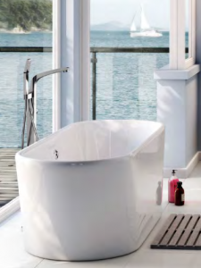 Pura Bathrooms Puracast Baths