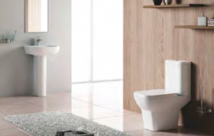 Pura Bathrooms Urban